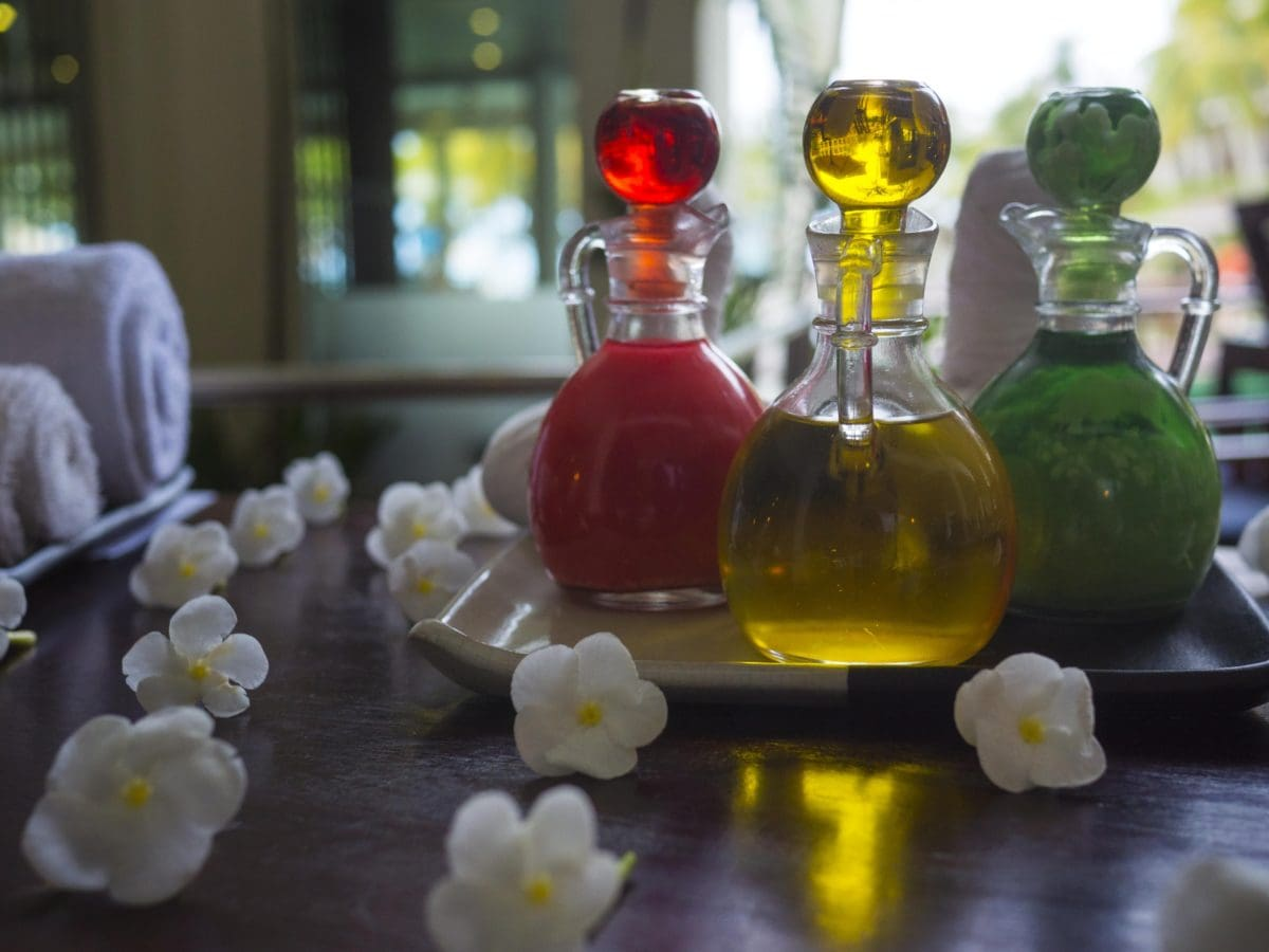 láhev, láhve, vůně, zdravotní péče, objekt, toaletní, sklo, květ