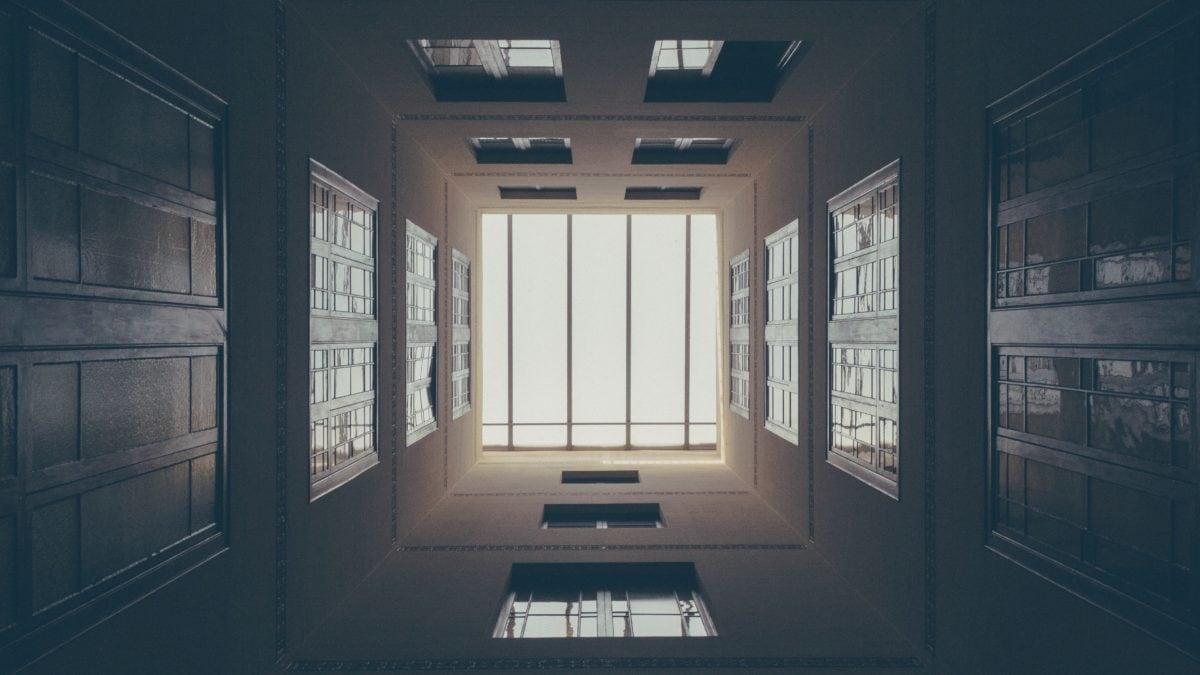 Fenster, Erstellen von, Innenraum, Architektur, drinnen, Zimmer, Haus, Tür