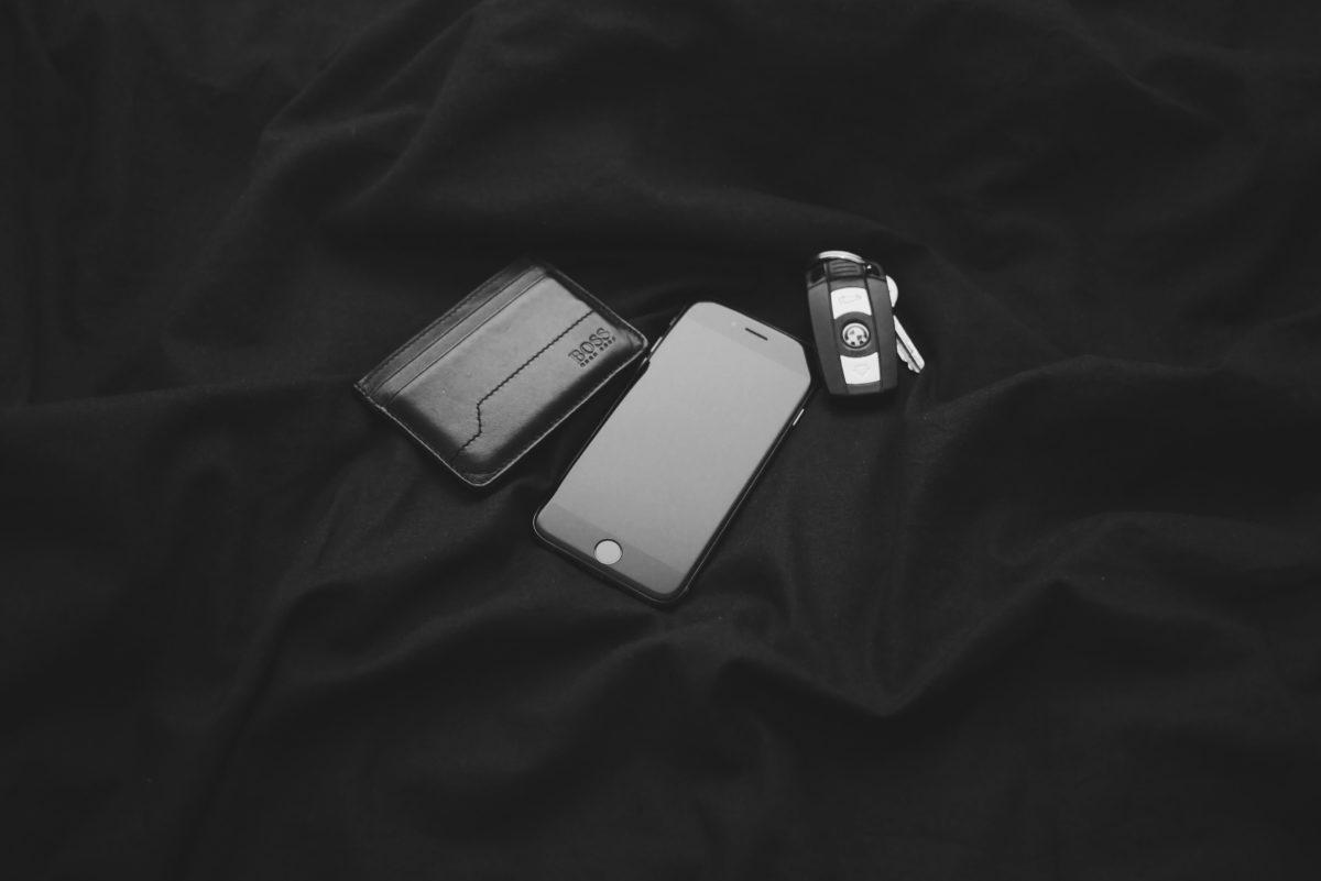 nøkkel, monokrom, enheten, stereo, virksomhet, telefon, teknologi, tilgang