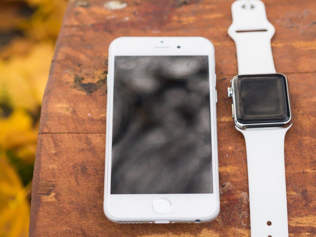 hardver, keményfa, mozgatható telefon, karóra, technológia, telefon, fa, vezeték nélküli
