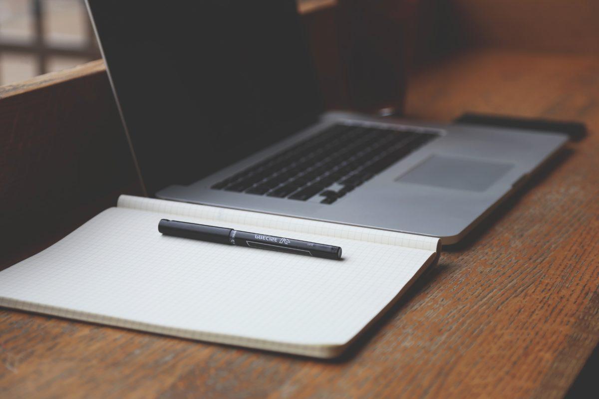 Personal-computer, tragbarer Computer, Laptop, Geschäft, Computer, Notebook, Technologie, Büro