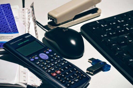 Технология, Телефон, Бизнес, устройство, компьютер, офис, компьютер, данные
