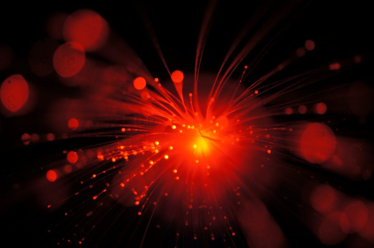 магия, Лазерни, светлина, мъгла, луминесценция, Коледа, абстрактни, светъл