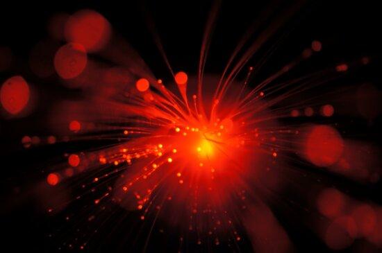 magie, laser, lumière, brouiller, luminescence, Noël, Résumé, brillant