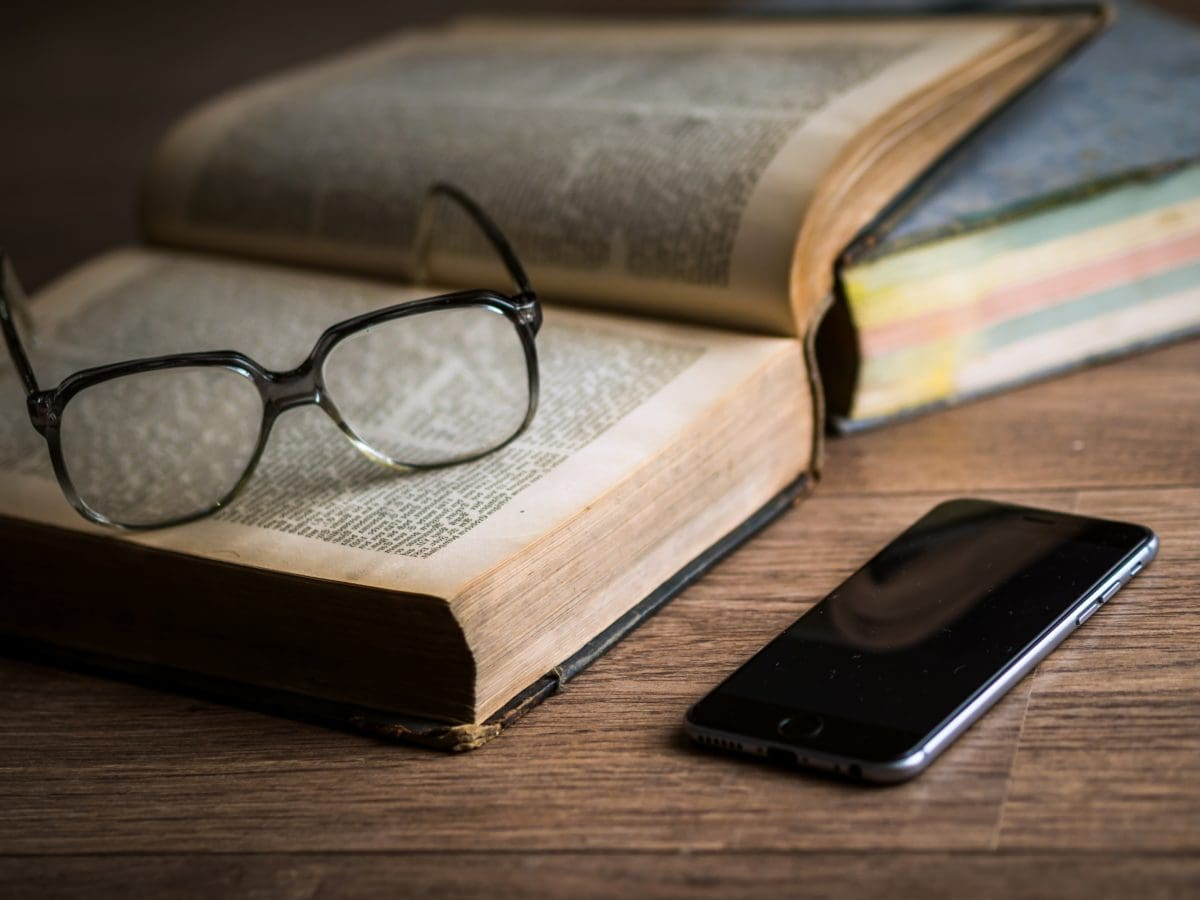 naočale, mudrost, obrazovanje, biblioteka, znanje, književnost, studija, knjiga