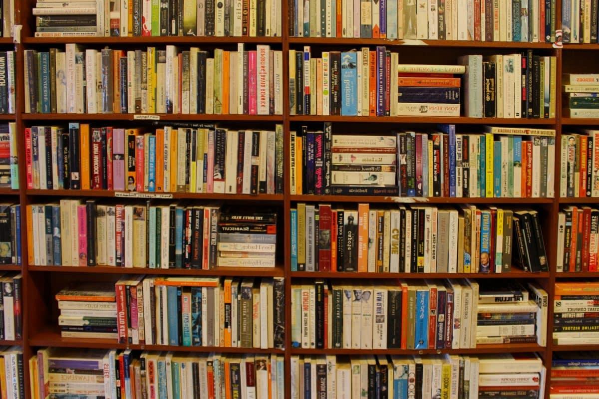 bokhylle, bokhyller, bokhandel, hylle, møbler, biblioteket, bok, bokhylle