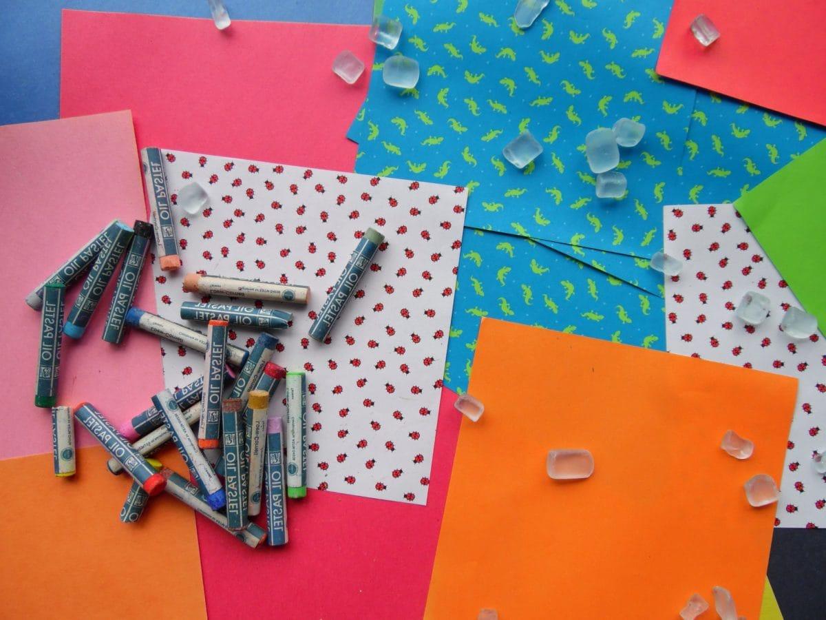 Obálka, papier, Vianoce, karta, dekorácie, vzor, darček, Farba