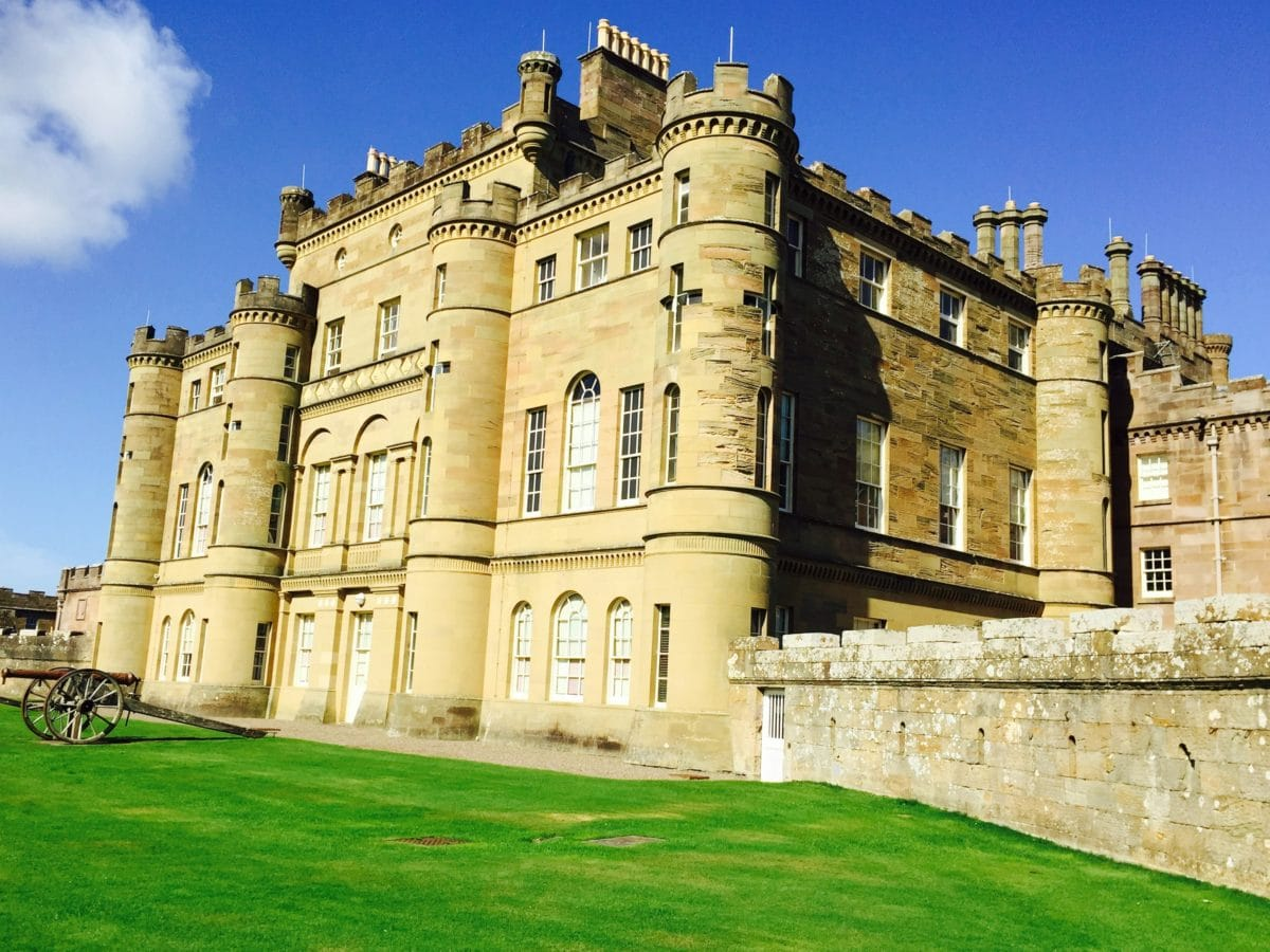 architecture, building, residence, castle, palace, old, ancient, travel