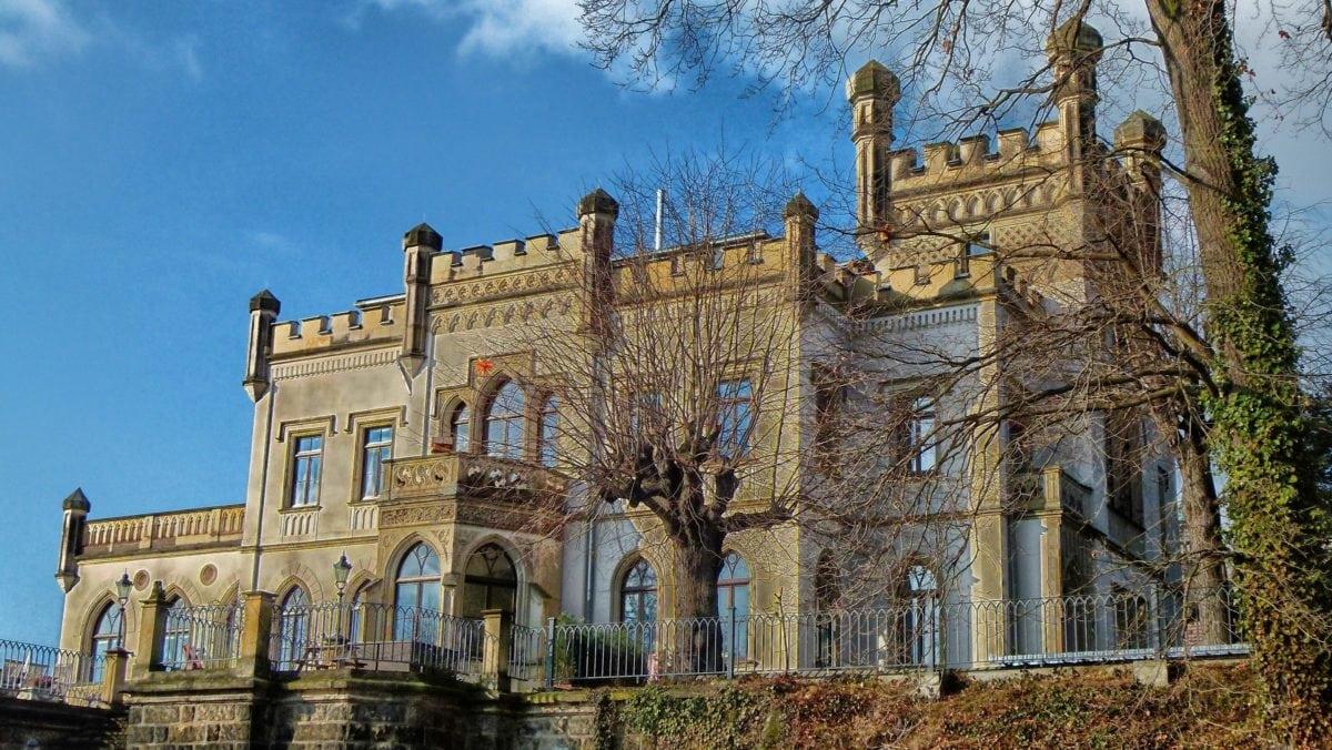 palác, staré, budova, Katedrála, architektura, opevnění, hrad, starověké