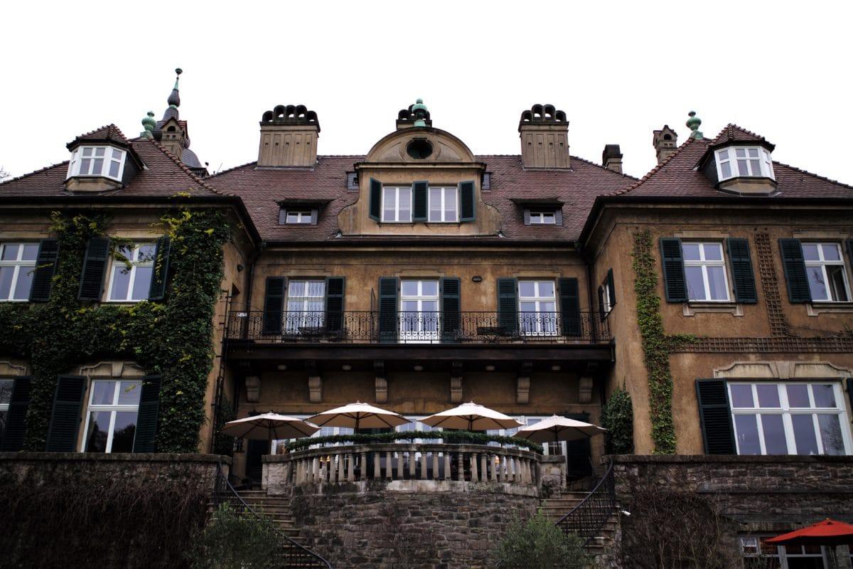 bangunan, rumah, Istana, arsitektur, Villa, rumah, lama, atap
