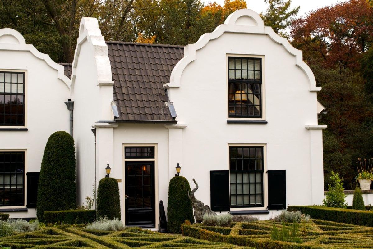 bolig, hjem, bygge, arkitektur, huset, eiendom, herregård, vinduet