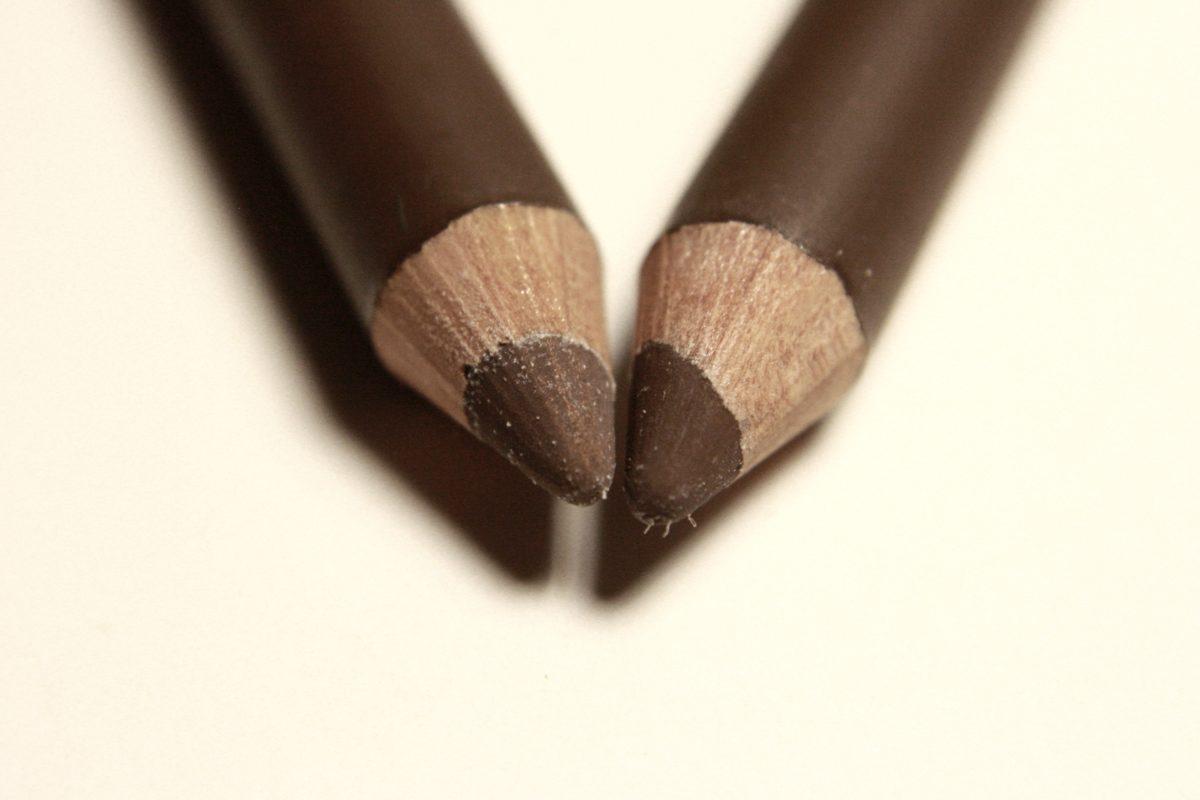 Braun, Farbe, Buntstift, Detail, Bleistift, Holz, Pastell, Zusammensetzung