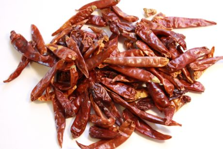 chili, dry, red, spice, cooking, food, hot, pepper