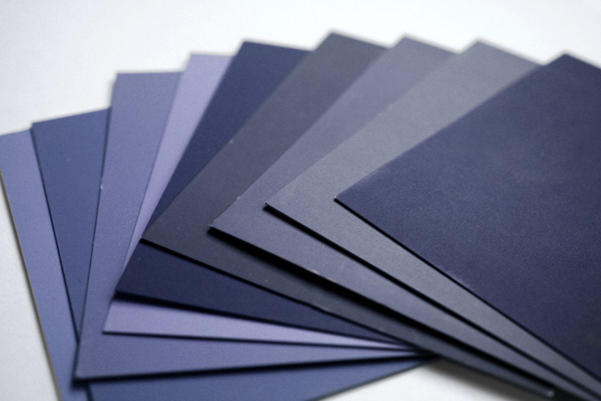 Blau, Karton, Papier, lila, Bildung, Bibliothek, Büro, Seite