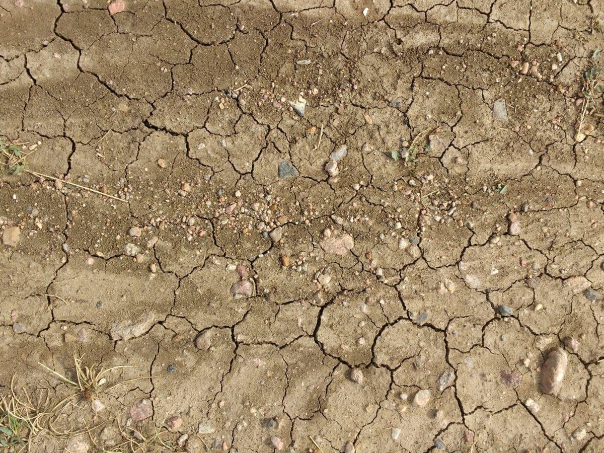 piedra, suelo, barro, sequía, sucio, textura, seco, áspero