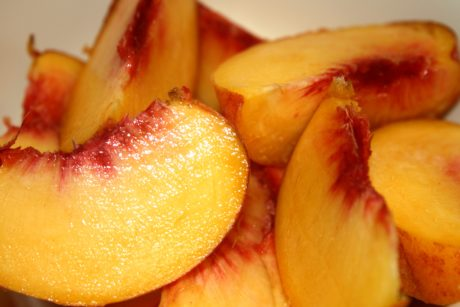 peach, sweet, nectarine, fruit, produce, food, delicious, grow