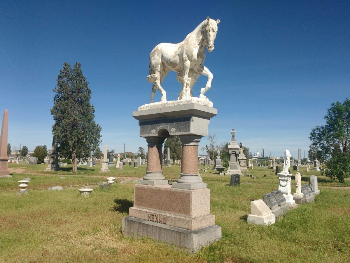 гробище, скулптура, архитектура, поддръжка, пиедестал, пътуване, структура, статуя