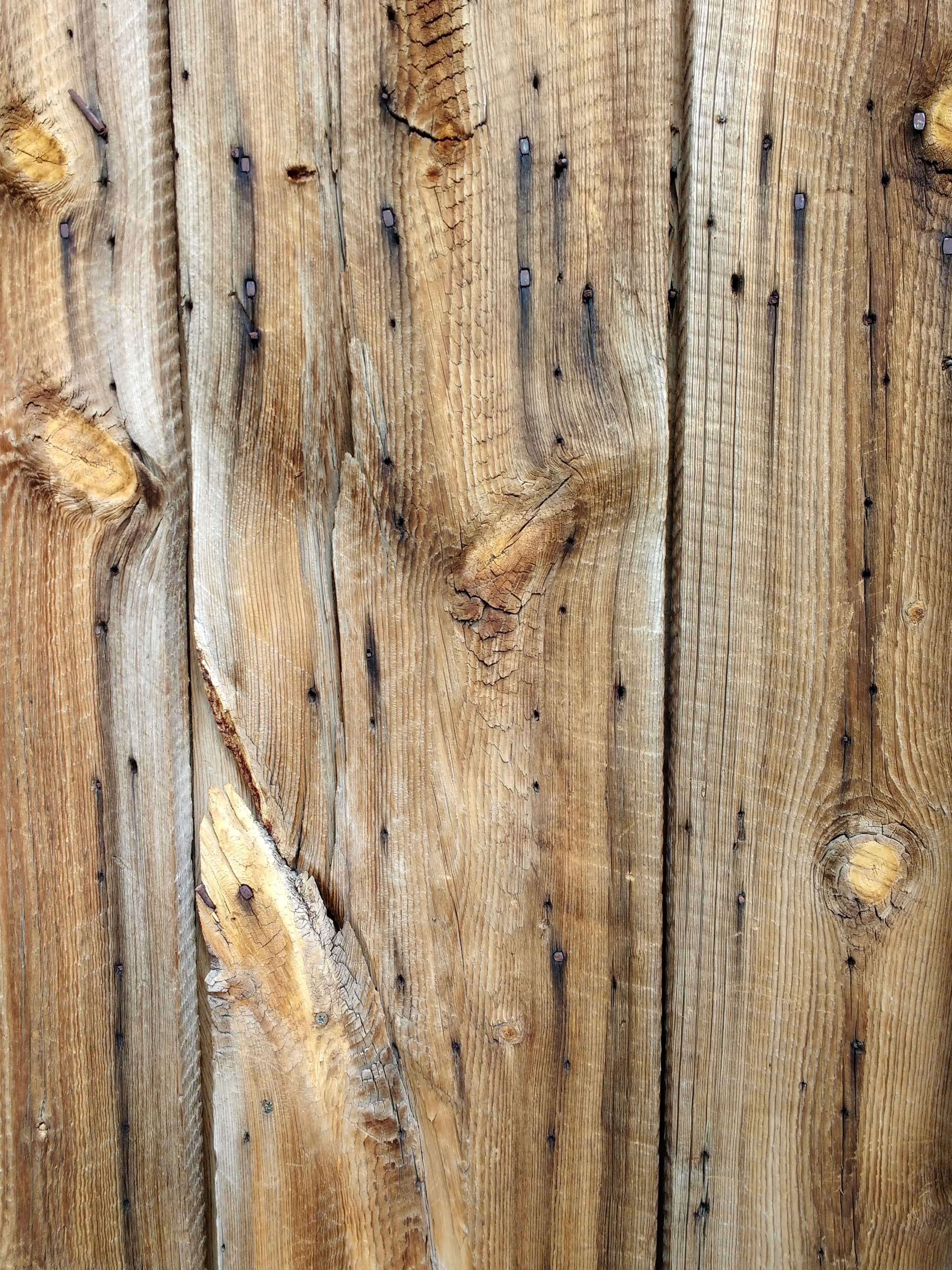 Free Picture Wood Fabric Surface Wooden Panel Old