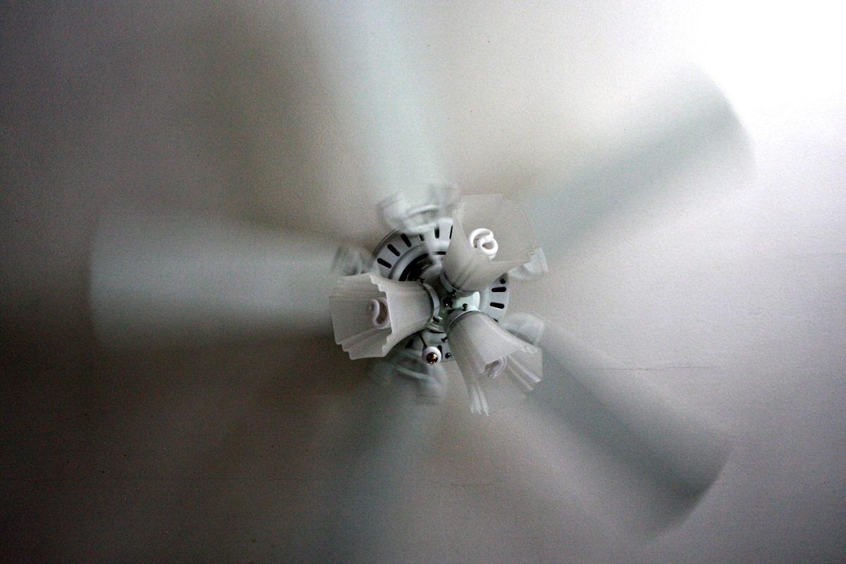 device, mechanism, blade, ventilator, light, abstract, blur, desktop