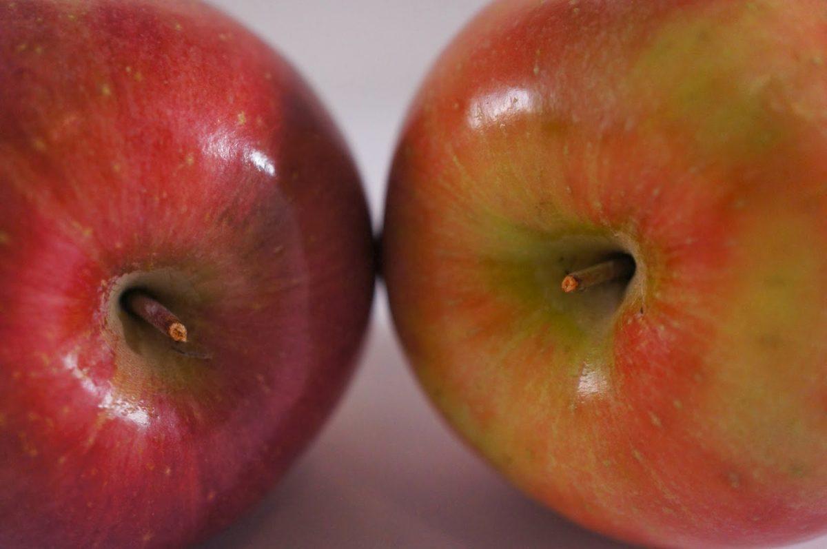 yksityiskohta, hedelmät, maatalous, antioksidantti, omena, omenat, kirkas, kalori