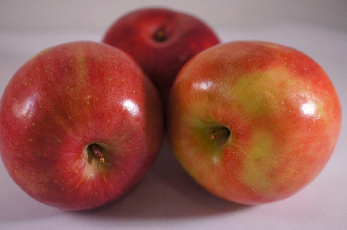 三, ビタミン, フルーツ, 農業, 抗酸化, 林檎, りんご, カロリー