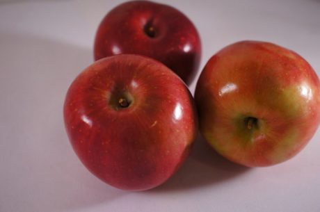 three, fruit, antioxidant, apple, apples, calorie, delicious, dessert