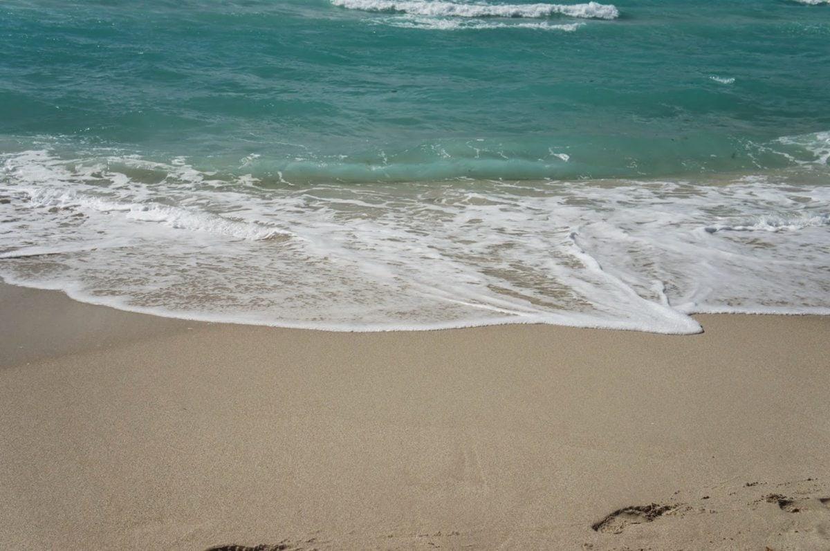 óceán, homok, víz, tenger, hab, tengerpart, tengeri tájkép, strand