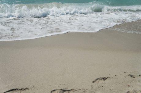 vesi, meren rannalla, meri, hiekka, valtameri, ranta, lainelautailu, matkustaa