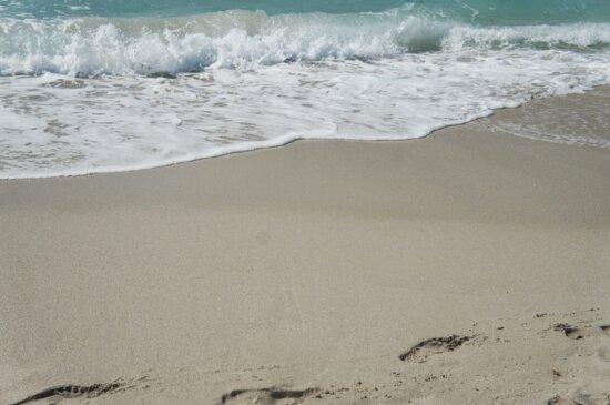 Wasser, Seashore, Meer, Sand, Ozean, Strand, Surfen, Reisen