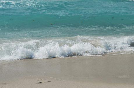 вода, океан, вълна, вълни, плаж, крайбрежие, море, морския бряг