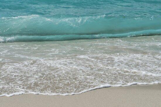 Tide, Gezeitenwasser, Wasser, Welle, Strand, Schaum, Meer, Ozean