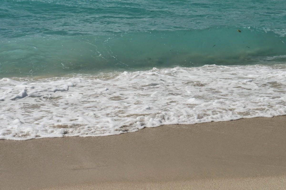 пляж, Піна, узбережжя, океан, води, море, берег моря, пісок