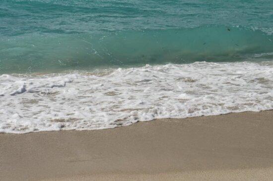 Strand, Schaum, Küste, Ozean, Wasser, Meer, Seashore, Sand