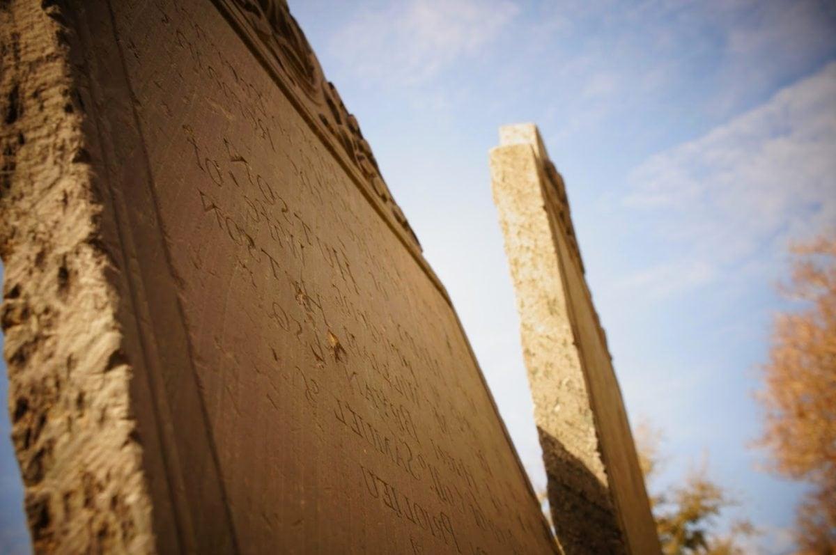 Cimitero, tomba, pietra tombale, Obelisco, colonna, struttura, architettura, tempo libero