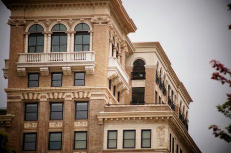 gebouw, structuur, gevel, het platform, stad, venster, huis, reizen