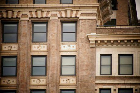 архитектура, стар, фасада, Прозорец, сграда, къща, дървен материал, стена