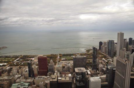 град, архитектура, пътуване, Skyline, градски пейзаж, вода, сграда, градски