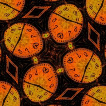 klokke, tid, analog klokke, timepiece, gamle, se, runde, minutt
