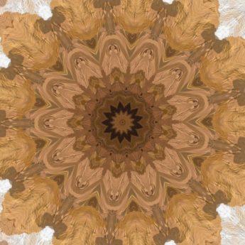 abstrakt, starožitnost, Arabesque, umění, umělecké, pozadí, barokní, hnědá