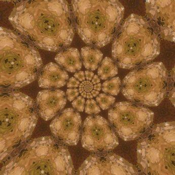 barok, geometrische, visuele, detailopname, vorm, Kleur, exotische, Arabesque