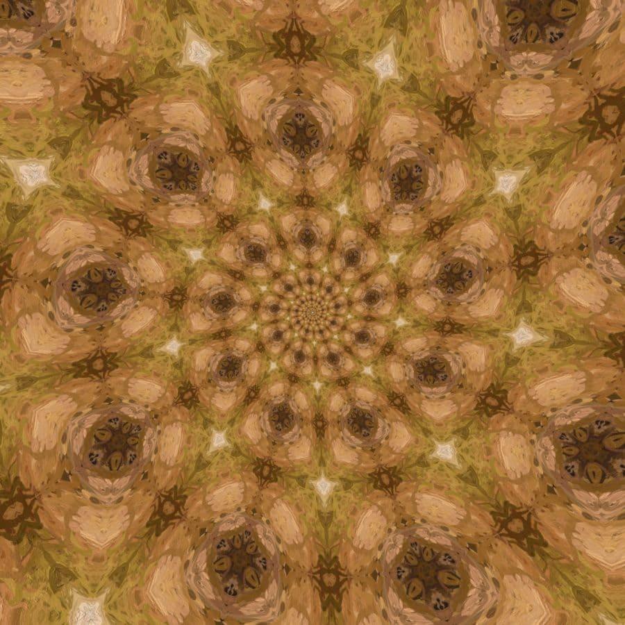abstrak, surealis, tekstur, fantasi, pola, latar belakang, dinamis, kertas dinding
