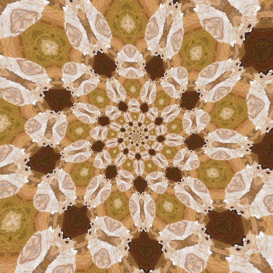 arabesco, ornamento de, patrón de, textura, decoración, Resumen, arte, forma