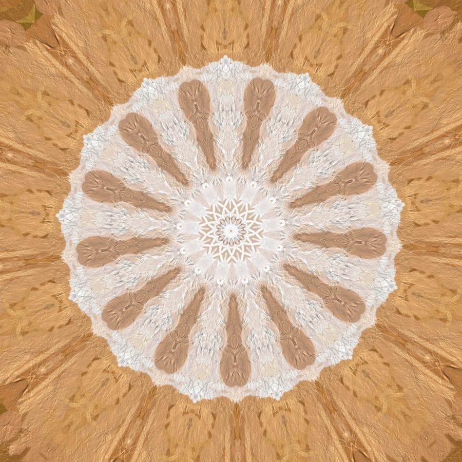 Арабеск, кръг, модел, ретро, кръг, текстура, дизайн, абстрактни