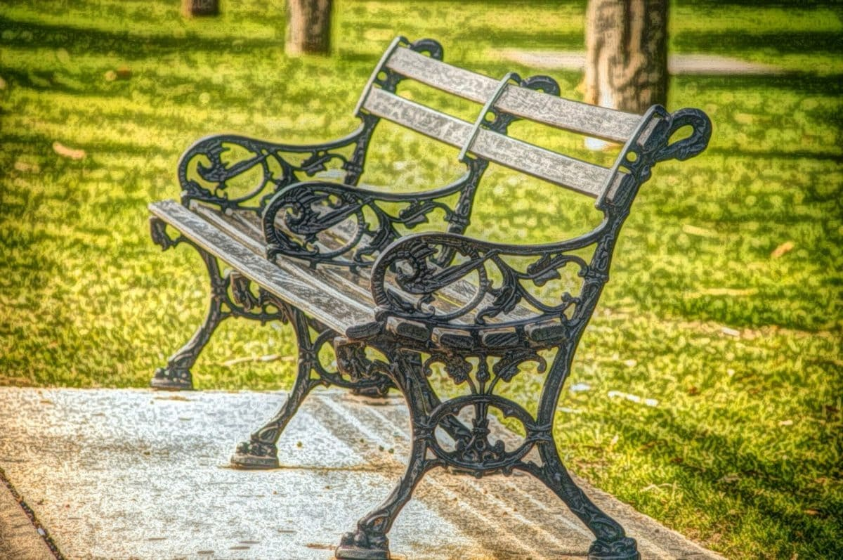 Καλών Τεχνών, Πινακας Ζωγραφικης, πάγκος, έπιπλα, κάθισμα, Κήπος, Πάρκο, χλόη