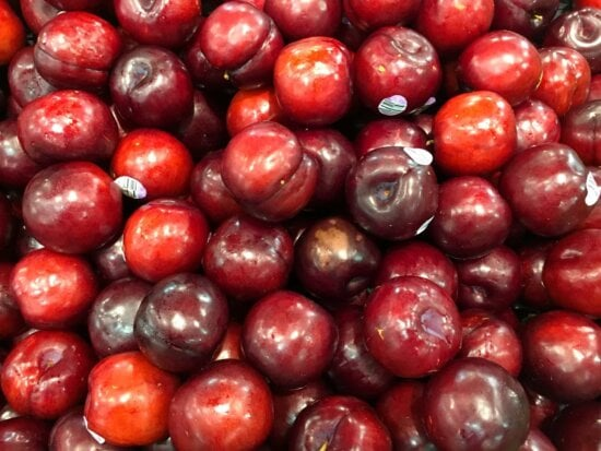 delicious, food, fruit, cranberry, cherry, berry, healthy, nutrition
