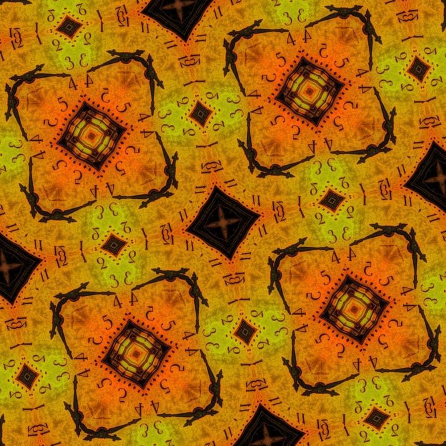 Arabesque, symmetria, taide, taiteellinen, rakenne, Tiivistelmä, kirkas, suunnittelu