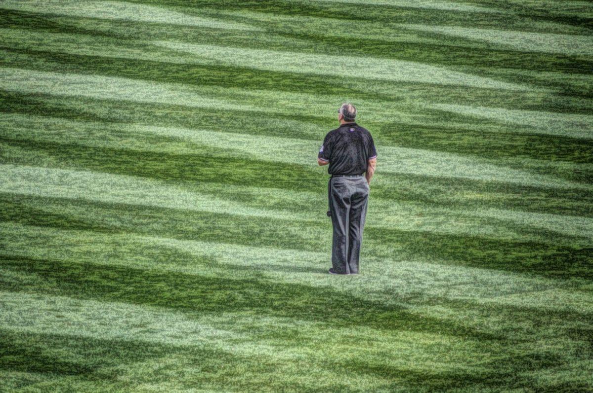 ulje na platnu, osoba, polje, trava, natjecanje, ljudi, stadion, na otvorenom