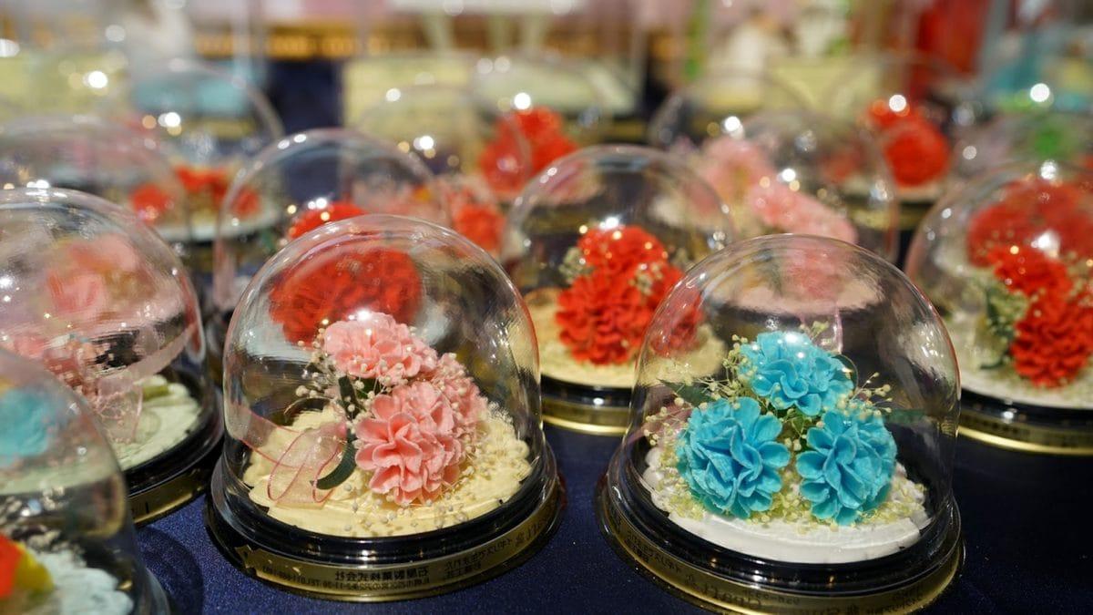 farverige, dekoration, gave, interiør dekoration, objekt, Køn, myymälä, glas