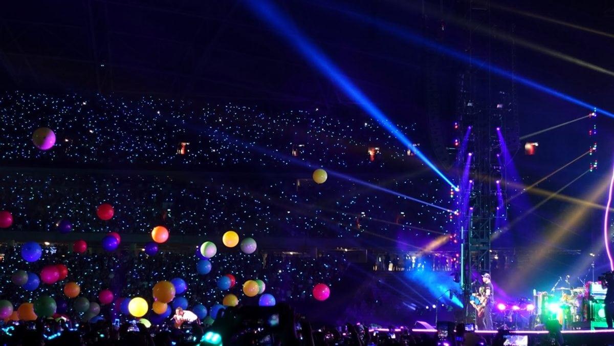 koncert, Koncertna dvorana, svjetlo, glazba, glazbenik, pokazati, laser, uređaj