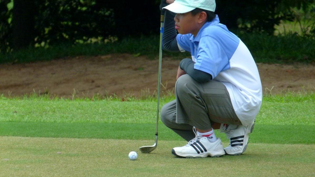 golfpallon, kilpailu, kurssi, ruoho, peli, Silitysrauta, Golf, pallo